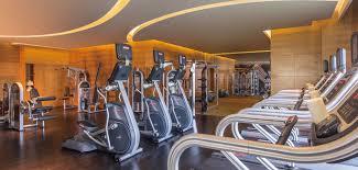 fitness mgm grand sanya
