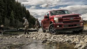 2018 Ford F 150 Lariat SuperCrew Sport Appearance Package 4K ...