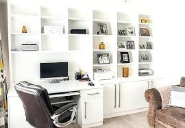 office built in furniture. Built In Home Office Furniture Remarkable Most . S