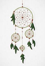 What Are Dream Catchers For Delectable How To Create A Vector Dream Catcher With Brushes In Adobe Illustrator