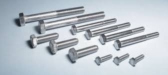 Ss Bolts Astm A193 Stainless Steel Hex Bolts Manufacturers