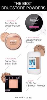 best makeup dupes the best powder simple diy tutorials that cover the