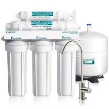 <b>Reverse Osmosis</b> Systems - <b>Water</b> Filtration Systems - The Home ...