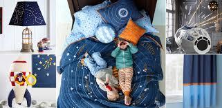 Solar System Bedroom Decor Outer Space Bedroom Solar System Planets Rocket Bedding Decor