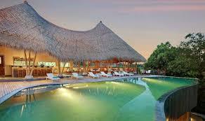 pool bar. Happy Hour Of The Week In Bali: Loop Pool \u0026 Bar
