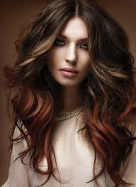 New Hairstyles For Women 2015 51 Best Hair Contouring Is For You