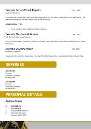 Resume Template Australia Mining Resume Ixiplay Free Resume Samples