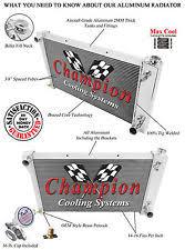 1972 chevy truck radiator for 1967 1968 1969 1970 1971 1972 gmc chevy truck 3 row champion radiator