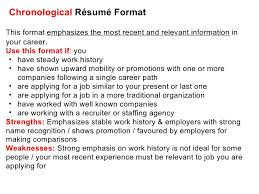 Functional Resume Definition Simple Effective CV Resume Writing
