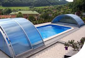 remote controllable automatic pool cover by high power remote automatic swimming pool cover 01