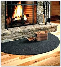 fireproof flame resistant rug hearth rugs uk floor mat for wood stove hand tufted fire scalloped hearth rugs fire resistant