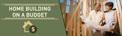 Building A Home On A Budget Home Building Cost Saving Tips Building A Home On A Budget