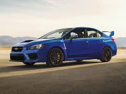 Used Subaru Impreza WRX STI For Sale Indianapolis, IN - CarGurus
