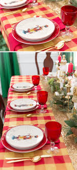 Christmas Table Ideas \u0026 Nutcracker Tablescape