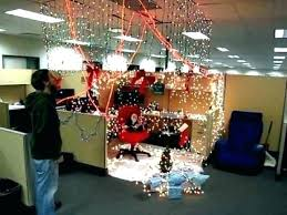 decorating office for christmas. Christmas Decoration Decorating Office For