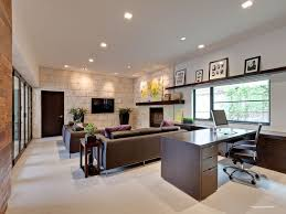 neutral living room home office interior design ideas leed gold certified house with bohemian style ideas o75 office