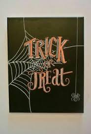 Pin by Alexis Barrick on DIY   Halloween chalkboard art ...