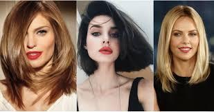 účesy Pro Jemné Vlasy 2018