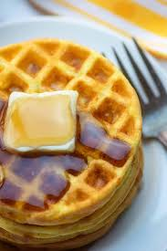 1 teaspoon of either is a good place to start and adjust to your preferences. Chaffles The Viral Low Carb Waffle Recipe Everyone Is Loving