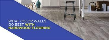 best wall colors for dark wood floors
