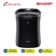 Máy lọc không khí kiêm bắt muỗi Sharp FP-GM50E-B - Hàng chính hãng - Máy  lọc không khí Nhãn hàng SHARP