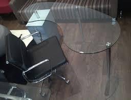 Office desk solutions Workstation Amazing Glass Office Desks Executive Glass Desks Solutions Office In Kidney Shaped Office Desk Furniture Solutions Amazing Glass Office Desks Executive Glass Desks Solutions Office In