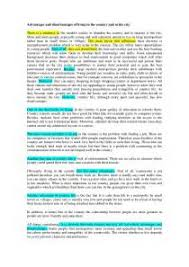 compare and contrast city and country life essay research  compare and contrast city and country life essay