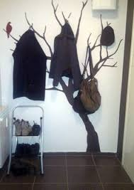 Coat Rack That Looks Like A Tree A Pretty Home in Norway Coat hanger Coat racks and Hanger 42