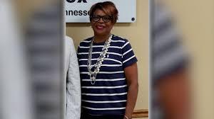 Tennessee prison renamed in honor of Debra Johnson