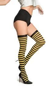 Punčochy Včelka Kostymy Karnevalcz