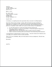 Cover Letter Samples Pdf Job Cover Letter Examples Top Automation