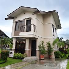 neat design architectural for small houses in the philippines 9 filipino architect contractor 2 on modern