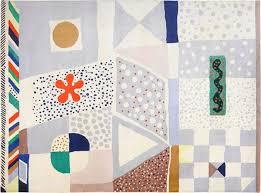 mid century modern rugs. Vintage Mid Century Modern Rug By Artist Josef Frank Rugs