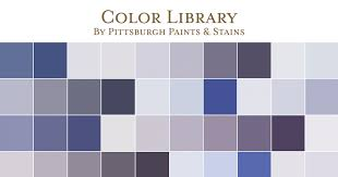 whiskers paint colorPaint Color Library  Pittsburgh Paints  Stains