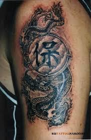 татуировкитату драконов