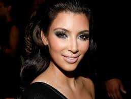 kim kardashian smokey eyes look smokey eye makeup tutorial