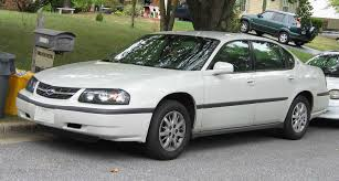 File:2000-05 Chevrolet Impala LS.jpg - Wikimedia Commons