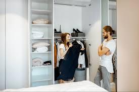 Closets By Design Orlando 5 Custom Closet Tips For Couples Closets By Design