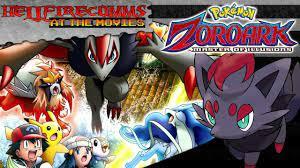 Pokemon Movie 13: Bá chủ của ảo ảnh Zoroark - Pokémon Movie 13: Zoroark -  Master of Illusions vietsub + thuyết minh full HD, Động Phym HD