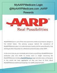 MyAARPMedicare Pages 1 - 9 - Flip PDF ...