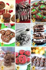 In a large stand mixer, combine butter and shortening. 75 Christmas Cookies Recipes With Pictures Harbour Breeze Home