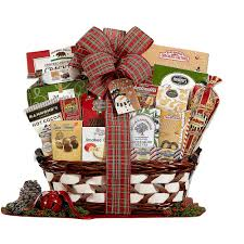 wine country gift baskets season s greetings holiday gift basket 600 the