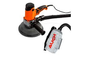 smith unimac drywall sander automatic vacuum system gyprock wall plaster 1800w power tools accessories