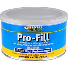 pro fill multi purpose filler