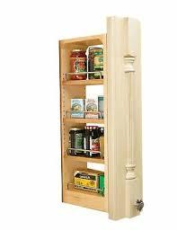 rev a shelf 432 wf 6c 6 wall filler