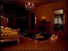Romantisches Schlafzimmer Mit Kerzen Schlafzimmer Roma 1
