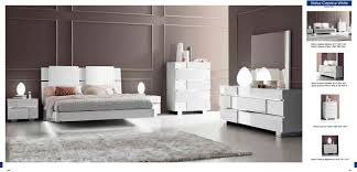 Modern White Bedroom Furniture Sets Raya Furniture - Bedroom with white furniture