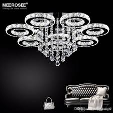 unique modern chandelier light fixture led ceiling light lighting crystal for chandelier crystals parts