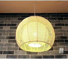 rattan pendant light ikea bedroom lampshades with hanging lamp shades