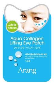 Купить <b>маска</b>-<b>патч для области</b> вокруг глаз Agua Collagen Lifting ...